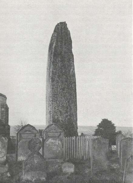 Monolith in 1913